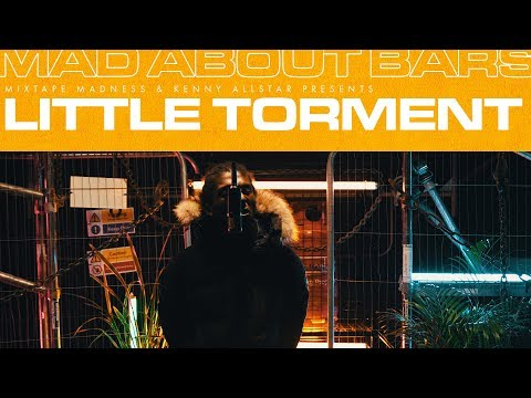 Little Torment – Mad About Bars (Part 2) w/ Kenny Allstar [S4.E15] | @MixtapeMadness
