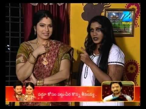 Kalavari Kodallu - Episode 949  - July 22  2014 - Episode Recap 23 July 2014 03 AM