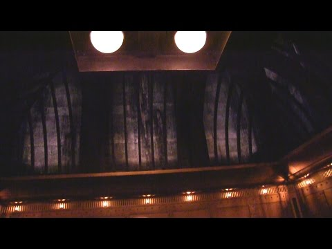 POV - Thanks for watching TheCoasterViews. Footage of the pre show room, Queue, and elevator POV of Gringott's roller coaster at Diagon Alley, Universal Florida.
