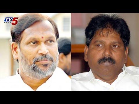 Konathala,Gandi Babji Resign to YSRCP : TV5 News