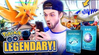 "Pokemon GO LEGENDARY RAID Gameplay Trailer! :D► MORE Pokemon GO videos - https://www.youtube.com/playlist?list=PLZ53q68oHkKZ3h-xO_SH7nPxpf1kefMUAEnjoyed the video? Hit 👍 ""LIKE"" 👍 - Thank you!Hey there - I'm Ali-A! Thanks for watching one of my videos! :) This is my channel where I play ANY games I'm having fun playing to share with YOU all. Make sure you're checking out more of my videos and ""SUBSCRIBE"" to be notified every time I upload. Thanks - Enjoy the video! :D► NEW Ali-A Merch!• Store - http://AliAShop.com► Follow me!• Facebook - http://facebook.com/AliAarmy• Twitter - http://www.twitter.com/OMGitsAliA• #AliAapp (iOS) - http://tinyurl.com/9u5h3d8 • #AliAapp (Android) - http://tinyurl.com/bz8kjbs• Host your own Minecraft servers here:http://gizmoservers.com (""AliA"" 20% off)• Cheapest games - https://www.g2a.com/r/AliA• The headset I use - http://bit.ly/1dXHELh• How I record ALL my gameplay:http://e.lga.to/aSubscribe for more videos!- MoreAli-A---Video uploaded & owned by Ali-A! (PG, Family Friendly + No Swearing!)"
