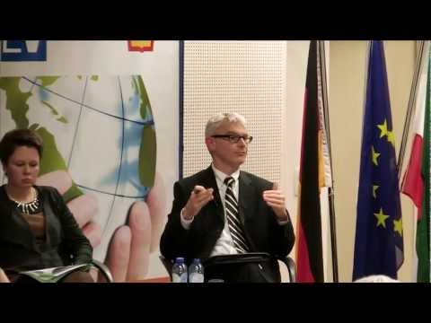 Live Debate, part 4 of 4: The EU and the carbon market challenge