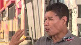 Salvadoreño enfrenta orden de deportación – Noticias 62 - Thumbnail