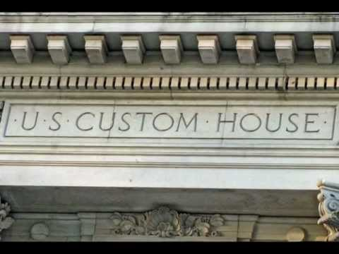 United States Custom House, New York City