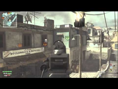 MW3: Double MOAB - How I Got Better Video