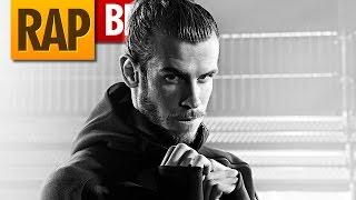 Rap do Gareth Bale Ft. Kanhanga | Tauz RapSports 01