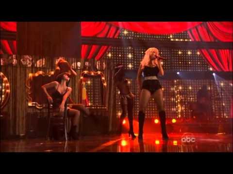 Christina Aguilera Express - Lyrics (English)