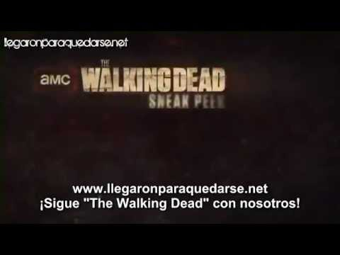 The Walking Dead 2.10 (Clip)