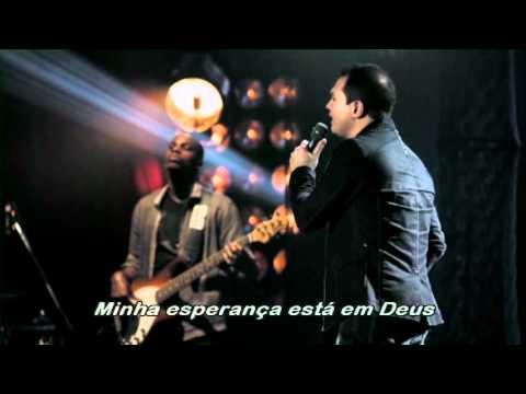 Davi Sacer - 12 - Confio Em Ti - DVD No Caminho do Milagre 2011