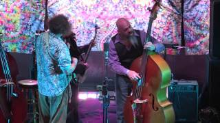 Flatland Harmony Experiment ~ New Year's Eve 2013 (Full Set)