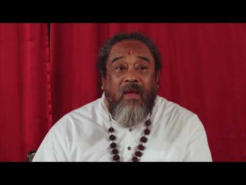 Mooji Guided Meditation: Please Leave Your Mind at the Door