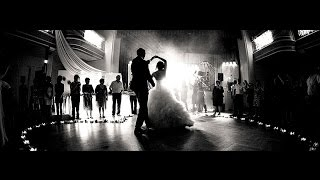 """The perfect First-Dance: """"ANGEL OF MY DREAMS"""""""
