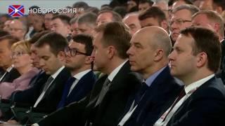 Медведев: Любые санкции вредят международной экономике