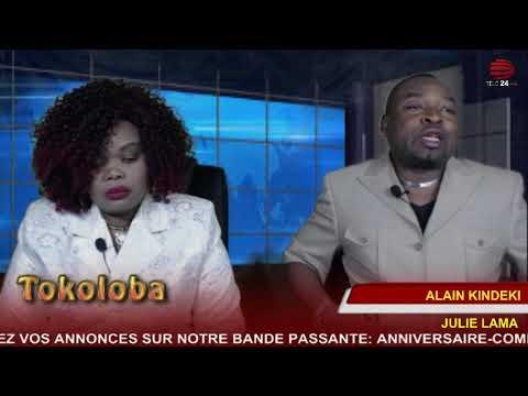 TÉLÉ 24 LIVE: URGENT!!! Polémique  sur la nomination de cabinet du Président FÉLIX TSHISEKEDI et MARTIN FAYULU triomphe la Belgique