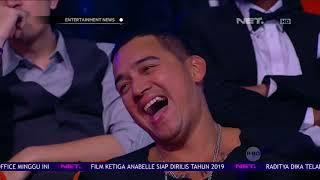 Video Rangkuman Hal Menarik Di Indonesian Choice Awards 5.0 NET MP3, 3GP, MP4, WEBM, AVI, FLV Agustus 2018