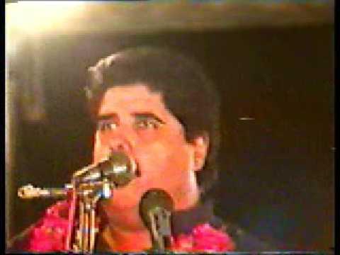 Shaheed <b>Ashiq Hussain</b> Jatoi last speech at Surjani town Karachi on 20 9 1996 - 0