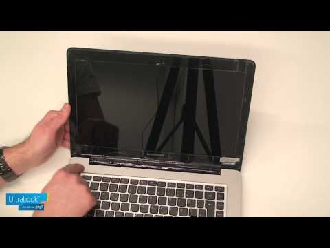LENOVO IDEAPAD MAH65GE Ultrabook U4...