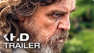 Video STAR WARS: Episode VIII The Last Jedi Teaser Trailer (2017) MP3, 3GP, MP4, WEBM, AVI, FLV Oktober 2017