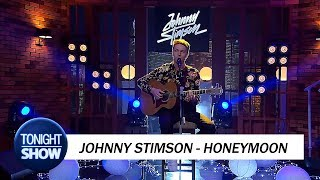 Johnny Stimson - Honeymoon (Special Performance)