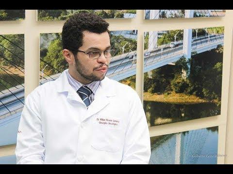 Quais os efeitos colaterais do tratamento de câncer de próstata?