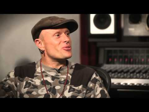 Talk Show - The Rave Years: With Keith from Prodigy & Richard Russell (XL)