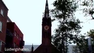 Ludwigshafen Germany  City new picture : Places to see in ( Ludwigshafen - Germany )