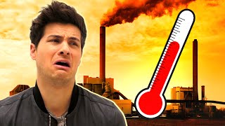 CLIMATE CONTROL ISN'T REAL