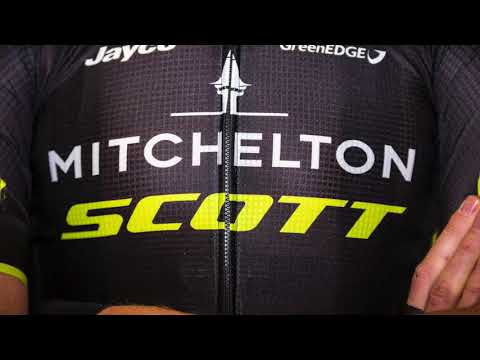 Introducing... Mitchelton-SCOTT