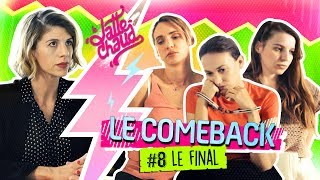 Video Le Come Back - Le Final - LE LATTE CHAUD MP3, 3GP, MP4, WEBM, AVI, FLV Juli 2017