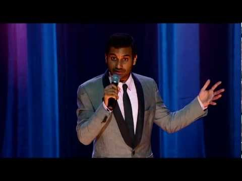 cent - Buy Aziz Ansari's brand new hour standup special for only $5 at http://azizansari.com. Download or stream. Uncensored. Uncut. http://azizansari.com Subscribe...