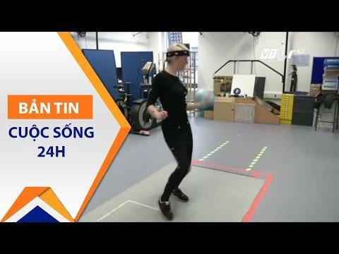 Điệu nhảy gợi cảm nhất dưới con mắt khoa học | VTC - Thời lượng: 119 giây.