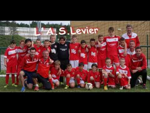 Petit retour sur la tournoi organisé par le club de Champagnole. Les équipes U11 et U13 de l' A.S.Levier ont représenté fièrement les couleurs du club. Les U11 gagnent le Tournoi et les U13 finissent dixième.