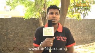 Producer Nirmal Devadas Speaks at Naangellam Edagoodam Press Meet