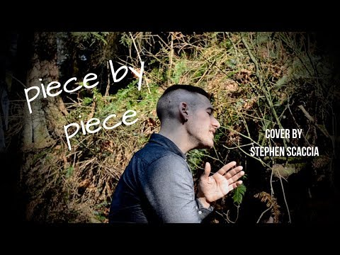Piece by Piece - Kelly Clarkson (cover by Stephen Scaccia)
