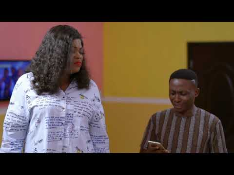 Jenifa's Diary Season 13 EP3 - Coming To SceneOneTV App/www.sceneone.tv On The 16th Of Sept, 2018