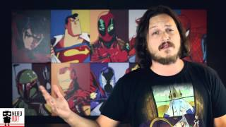 Another Bill & Ted movie with the original cast - Nerdbot News
