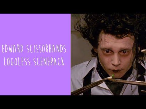 Edward Scissorhands Scene Pack