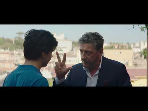 Preview Trailer Il Tuttofare, trailer ufficiale