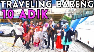 Video Traveling BAWA 10 ADIK Sadisss MP3, 3GP, MP4, WEBM, AVI, FLV Juni 2019