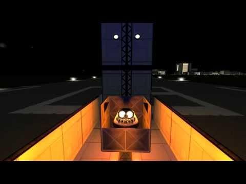 The Grand Pumpkin Voyage! (Part 1)