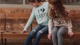 H&M and WWF kids' collection 2018