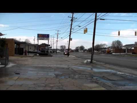 Franklin Township E-551 Hauling Ass