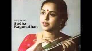 09 - Unnaiyallai - Kalyani - Adi - Papanasam Sivan - San Marga - Sudha Ragunathan