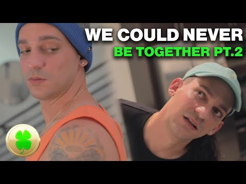 We could never be together PT.2 (P'S SIDE OF THE STORY)| PatD Lucky