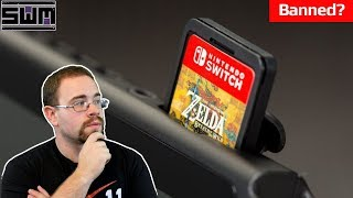 Is Nintendo Banning Switch Game Cartridges? | News Wave Extra