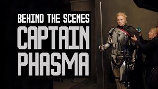Video Captain Phasma | Behind The Scenes History MP3, 3GP, MP4, WEBM, AVI, FLV Agustus 2017