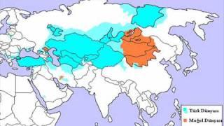 Büyük Türk Tarihi Ve Liderleri---Big Turk History And Leaders.wmv