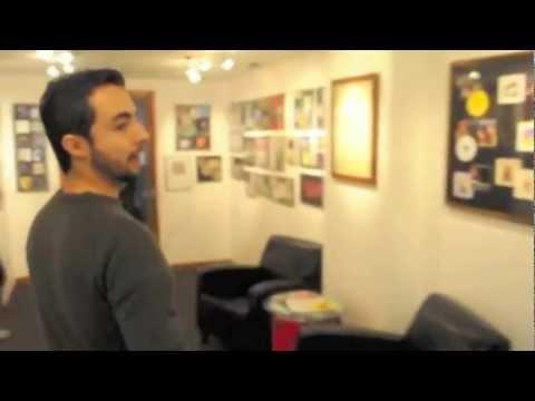 Abel Serna - Tour Del Studio