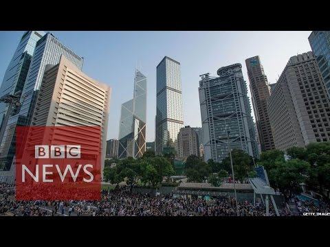 What - BBC News spoke to some of the bankers working in Hong Kong about the ongoing protests. Subscribe to BBC News HERE http://bit.ly/1rbfUog Check out our website: http://www.bbc.com/news Facebook:...