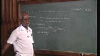 Lecture - 4 Principles Of Mechanical Measurements